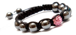 Shamballa Bracelets handmade here in the UK - £6.50 + FREE P&P