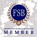 Patinkas is a member of the Federation of Small Businesses