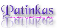 Patinkas One Stop Crystal Healing Shop